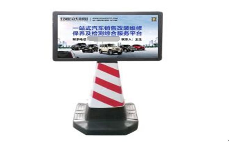 京昆高速广告