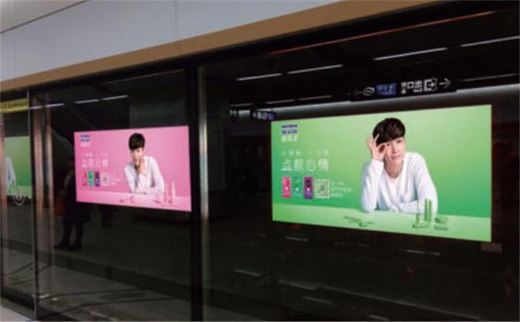 北京地铁广告谁在负责