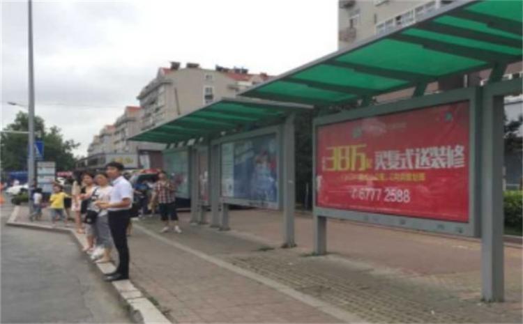 贵阳公交广告投放