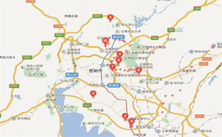 桂林公交车广告