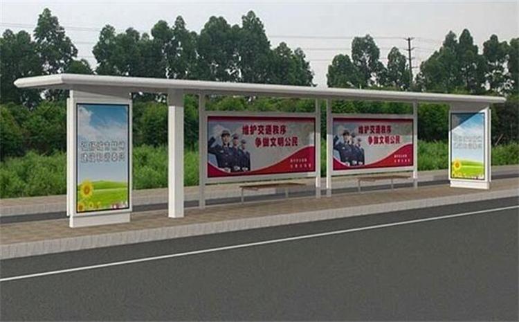 公交车身广告分析