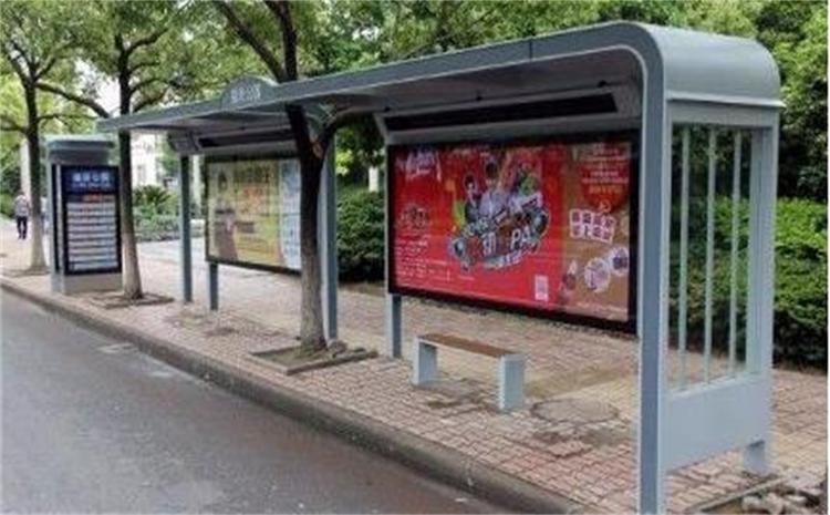 烟台公交车车体广告